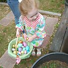 Lucy's Haul.... by zpawpaw