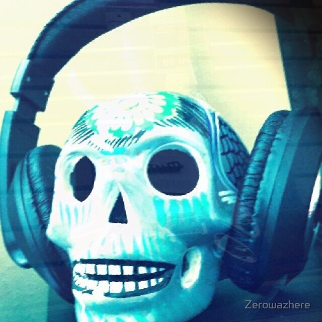 Zerowazhere  by Zerowazhere