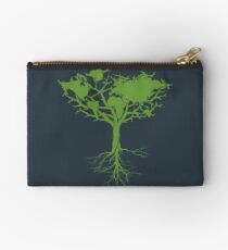 Earth Tree Classic Studio Pouch