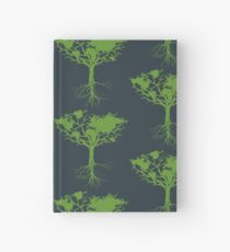 Earth Tree Classic Hardcover Journal