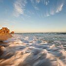 Ocean on Fire by Luka Skracic