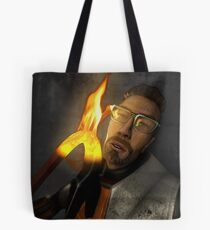 Sultry Freeman Tote Bag