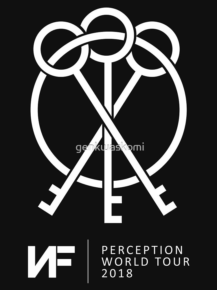 NF PERCEPTION WORLD TOUR by genkwaskomi