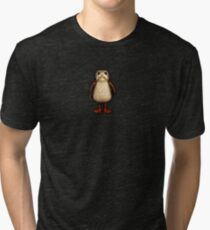 Star Wars — Porg Tri-blend T-Shirt