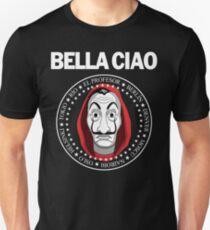 Bella Ciao Unisex T-Shirt