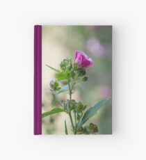 Pink Lady Hardcover Journal