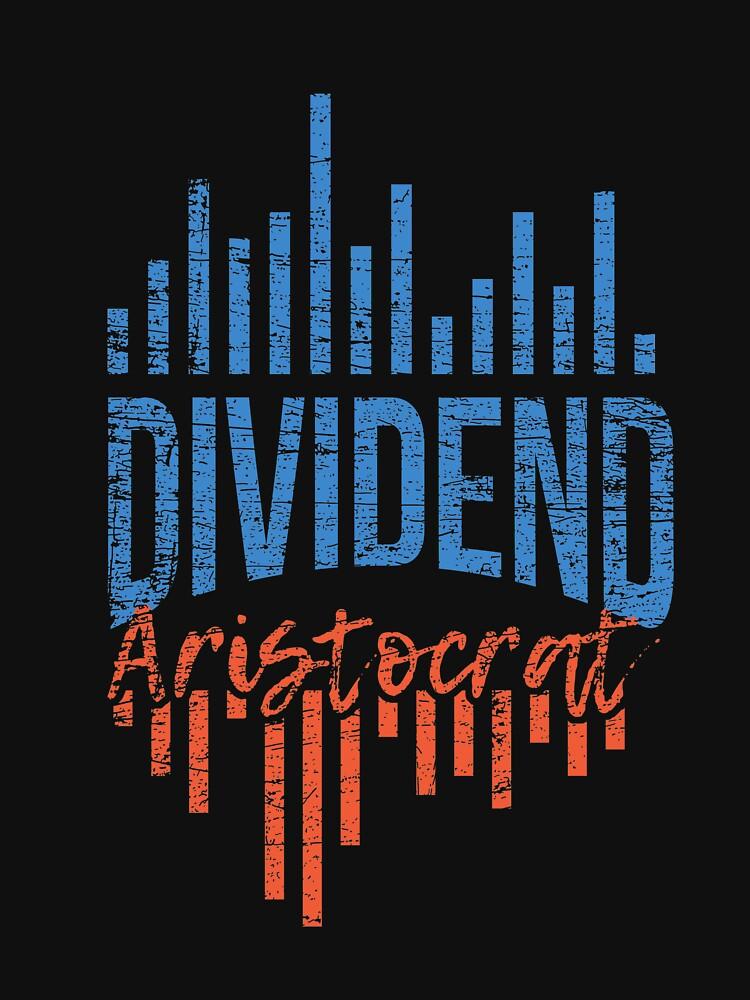 Dividend aristocrats by GeschenkIdee