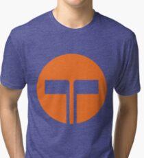 Telecom Tri-blend T-Shirt