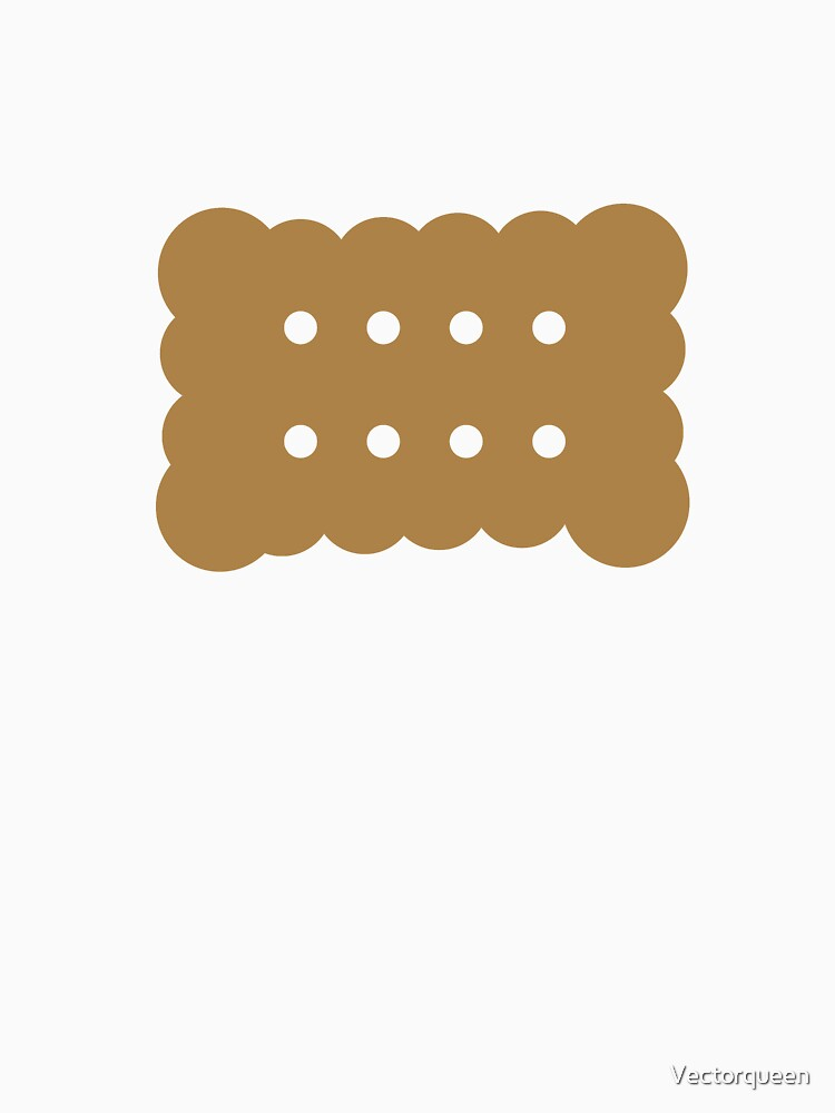 biscuit by Vectorqueen