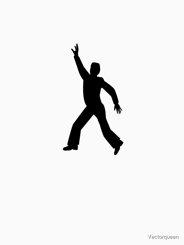dancer by Vectorqueen