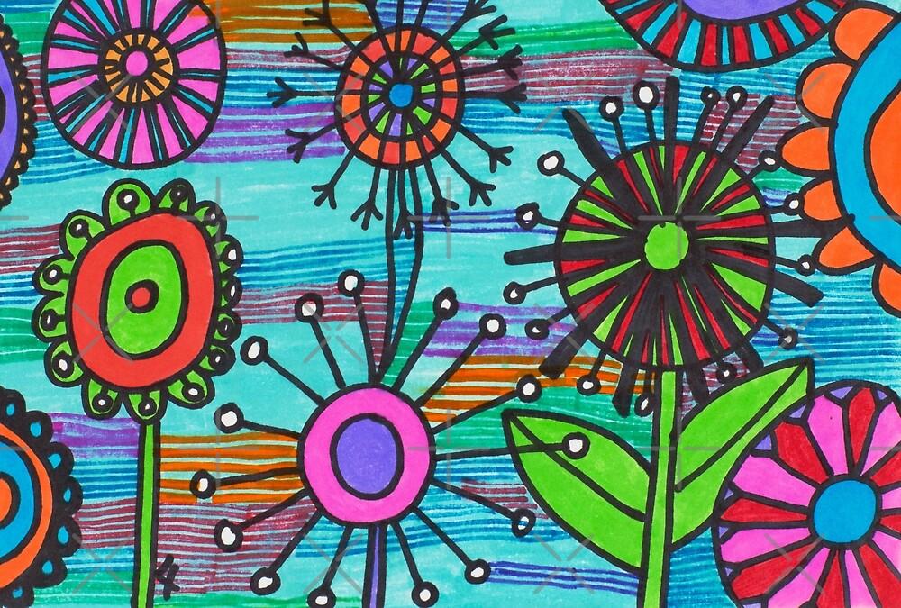 Garden by Karen Hempel