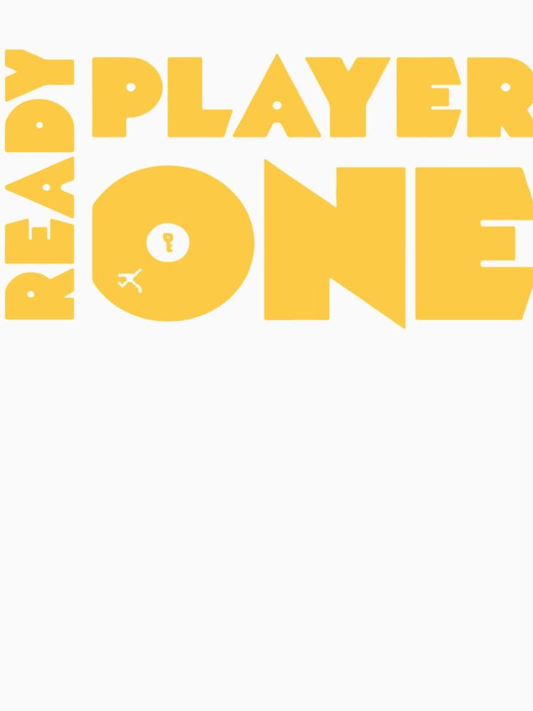 ready player one  by -KRAFTWERK