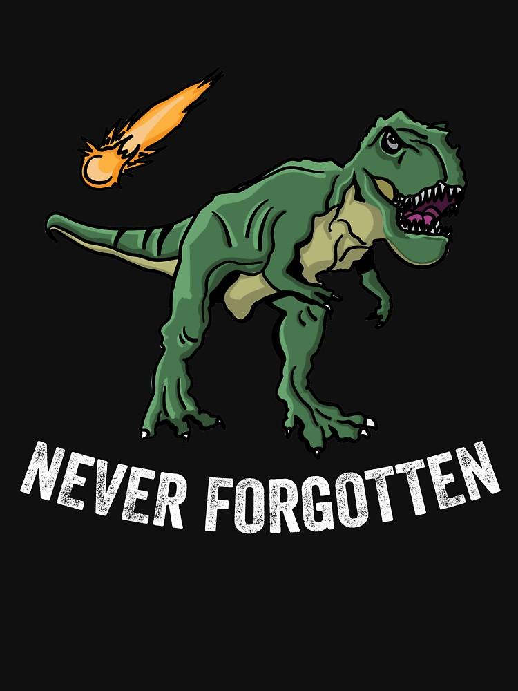 Never Forgotten  by kieranight