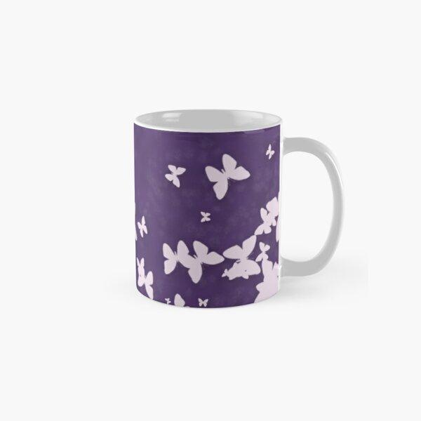Butterflies Galore 2 Classic Mug