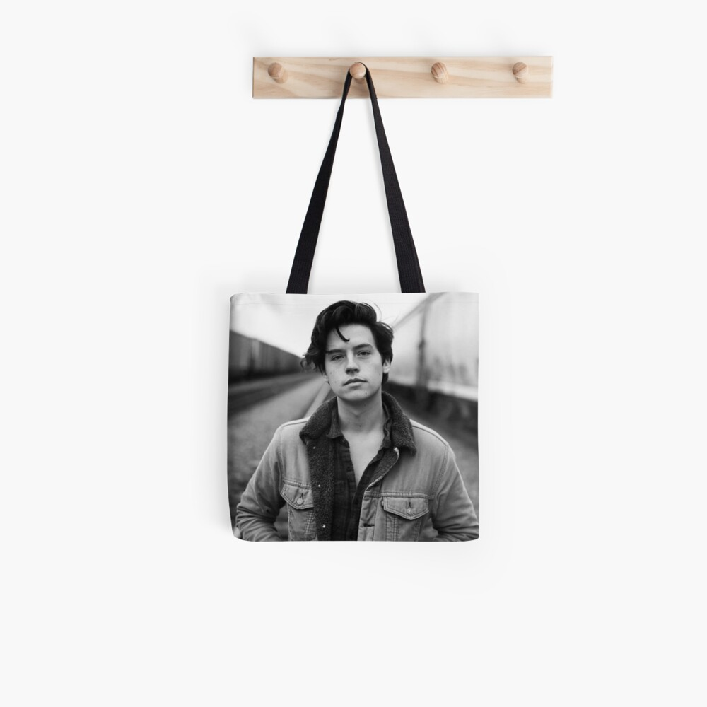 COLE SPROUSE SCHWARZWEISS Tote Bag