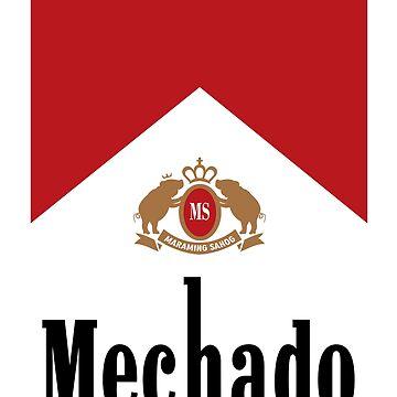 Mechado Filipino Dish Delicious Food Spicy Sweet Salt Gear in Red by glendasalgado