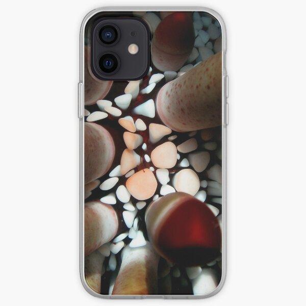 Pencil Urchin iPhone Soft Case