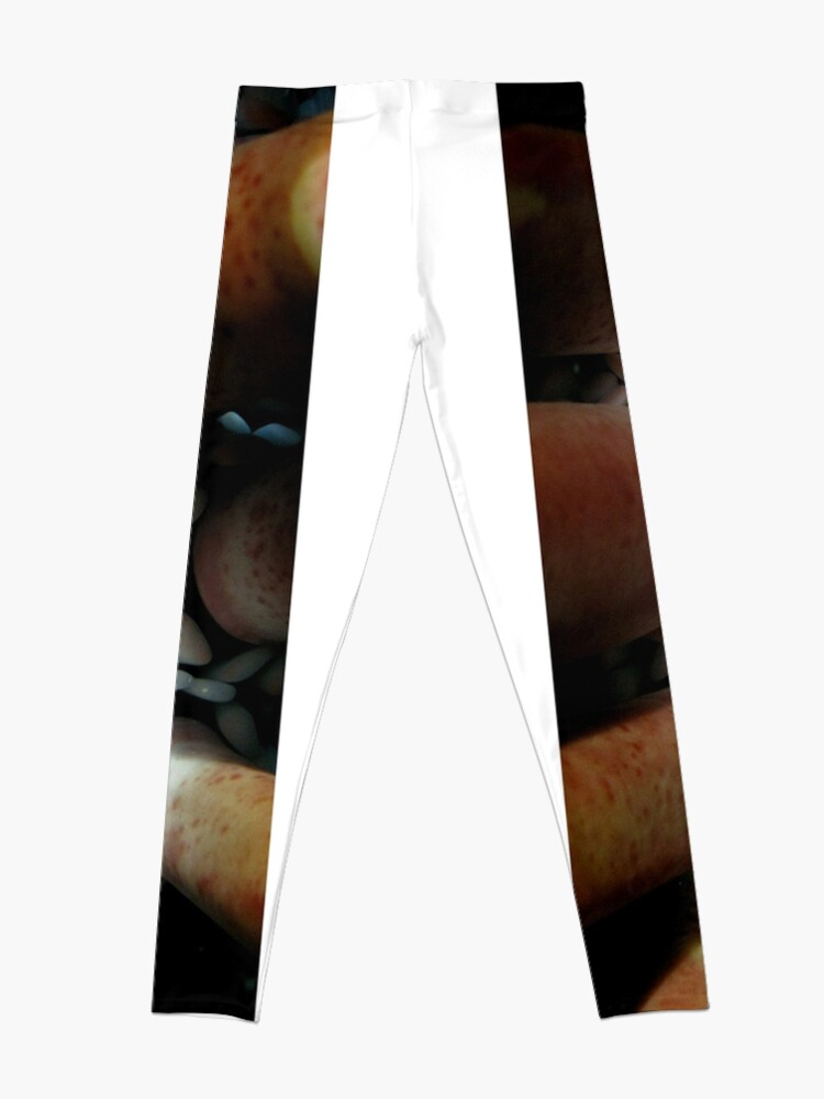 Alternate view of Pencil Urchin Leggings