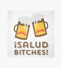 Salud Bitches Scarf