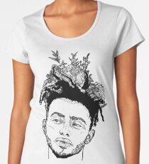 Amine Women's Premium T-Shirt