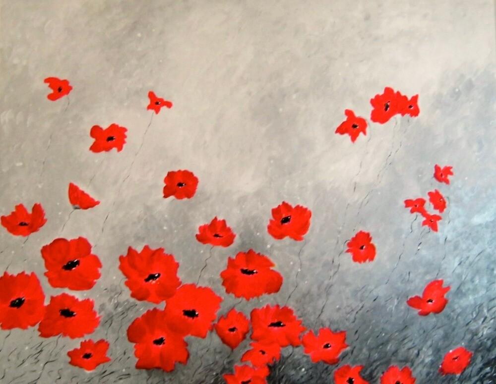 Remembrance by Jean Tatton Jones