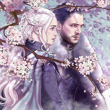 Sakura by Tsuyoshi