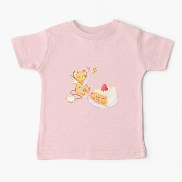 Sakura Card Captor Kero Baby T-Shirt