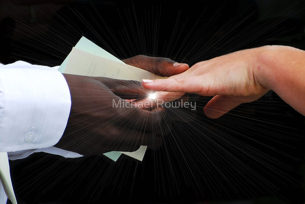 With this Ring by KeepsakesPhotography Michael Rowley