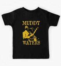 Muddy Waters Kids Tee