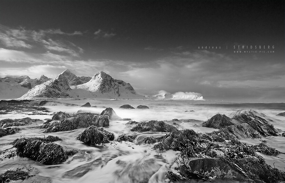 Another one from Lofoten....sorry by Andreas Stridsberg