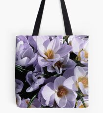 A Crocus for you! [ All About Flowers! ] Tote Bag