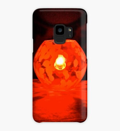 #LIUR – light it up red – #WalkInRed2015 Case/Skin for Samsung Galaxy