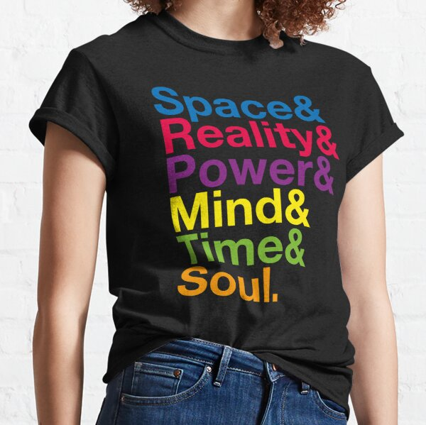 Infinity & Classic T-Shirt