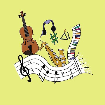 Music by Sheeta
