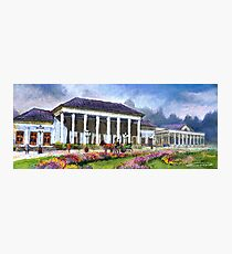 Germany Baden-Baden Casino Photographic Print