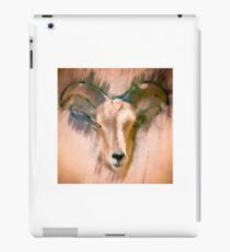 Goatart 2015 iPad Case/Skin