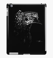 """""""Shadow""""  iPad Case/Skin"""