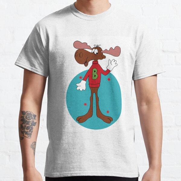Quantum Leap - Jimmy Classic T-Shirt