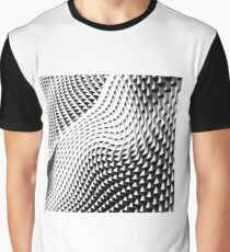 Framework, composition, frame, texture, form, shape, mold, uniform Graphic T-Shirt