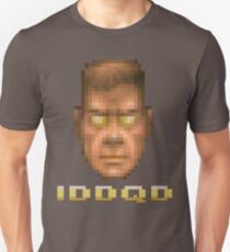 IDDQD  T-Shirt