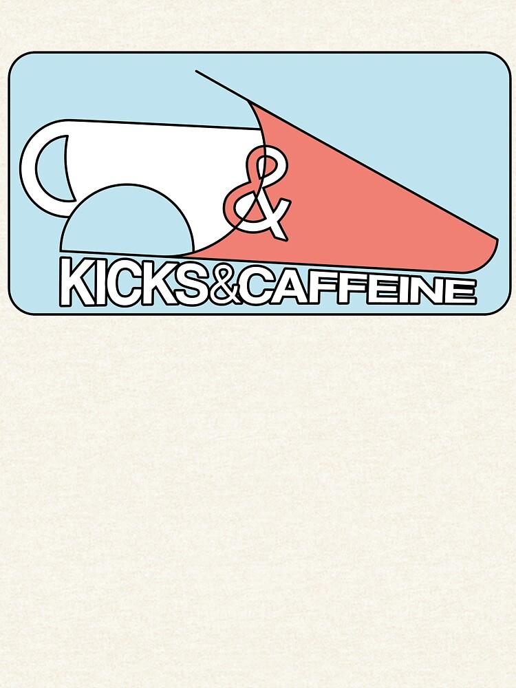 KICKS & CAFFEINE von Highs-Cream