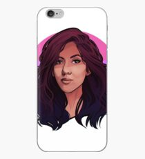 Rosa Diaz iPhone Case