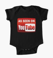 As Seen On Youtube Kids Clothes