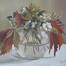 Colors  by  Elena Oleniuc by Elena Oleniuc