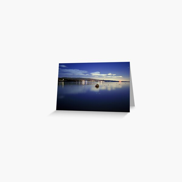 Helensburgh Greeting Card