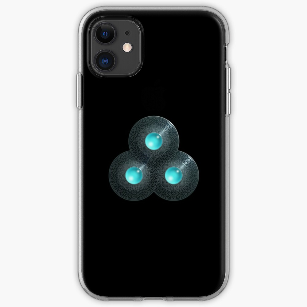Triple Celt iPhone Case & Cover