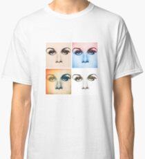 Twiggy 2 Classic T-Shirt
