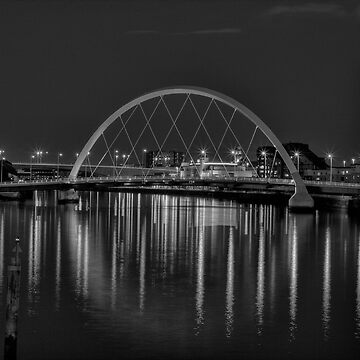 Clyde Arc by Tommydickson