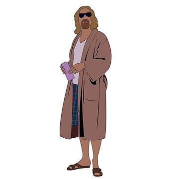 the dude by culturetime