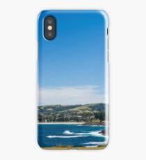 Kiama panorama iPhone Case/Skin